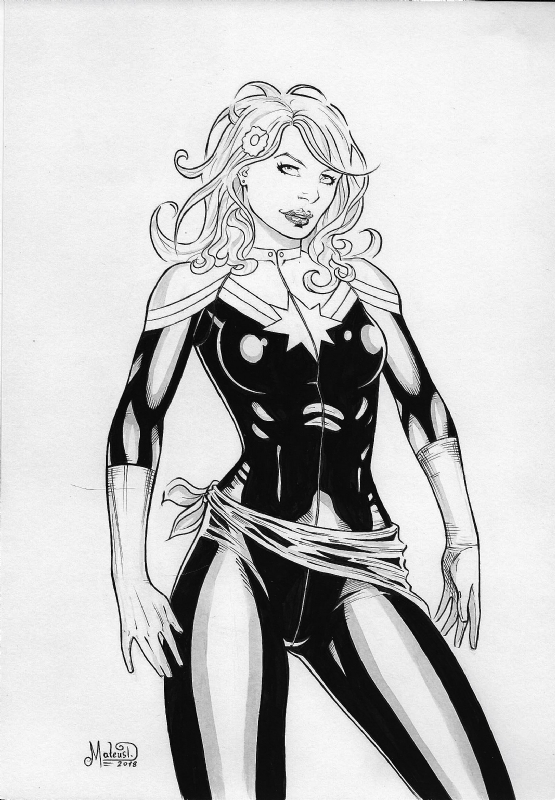Captain Marvel In The March 2019 Captain Marvel Comic Art Sketchbook Shop top fashion brands clothing, shoes & jewelry at amazon.com ✓ free delivery and returns. comic art fans