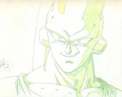 Akira Toriyama Comic Art Member Gallery Results Page 1