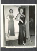 Jim SIlke - Gloria Grahame from Naked Alibi , in Wallace