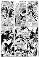 Amazing Adventures #7, page 2 Comic Art