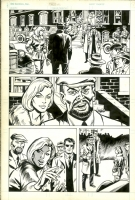 HP Lovecraft's Cthulhu: The Whisperer in Darkness Comic Art