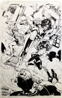 comic art shop search results the largest selection of original comic art for sale on the internet